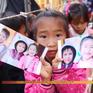 Người đi xuyên Việt săn ảnh rác