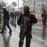 Lệnh ngừng bắn lịch sử ở Afghanistan chính thức có hiệu lực