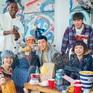"""""""Tầng lớp Itaewon"""" vươn lên vị trí số 2 trên BXH rating trên JTBC"""