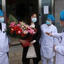Gần 21.000 bệnh nhân nhiễm COVID-19 ở Trung Quốc đã xuất viện