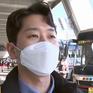 Người dân Hàn Quốc lo lắng vì dịch COVID-19 bùng phát