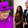 Vợ chồng Harry - Meghan tuyên bố từ bỏ thương hiệu hoàng gia