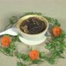 Cách nấu canh gà mộc nhĩ nấm hương tăng sức đề kháng