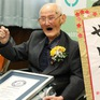 Cụ ông lớn tuổi nhất thế giới qua đời ở tuổi 112