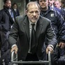 Ông trùm Hollywood Harvey Weinstein bị kết tội hiếp dâm