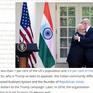 Ấn Độ kỳ vọng trở thành mắt xích trọng yếu mới trong dây chuyền sản xuất của Mỹ