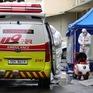 Hàn Quốc ghi nhận ca tử vong thứ 10, gần 1.000 người nhiễm COVID-19