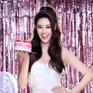 Hoa hậu Khánh Vân khoe bộ ảnh rạng rỡ đón tuổi 25