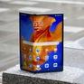 Huawei ra mắt smartphone màn hình gập Mate Xs giá 2.700 USD