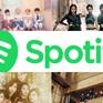 Spotify chứng minh rằng K-Pop đang thống trị trên toàn cầu