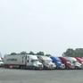 Hàng hóa xuất khẩu qua cửa khẩu Kim Thành tăng cao