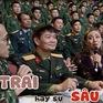 """Chiến sĩ 2020: Ca sĩ Lan Trinh không ngại thừa nhận """"mê trai đẹp"""""""