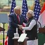 Mỹ - Ấn Độ có thể đạt thỏa thuận thương mại vào cuối năm 2020