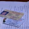 Cấm lái xe 5 năm nếu gian dối trong cấp lại giấy phép lái xe