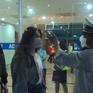 Đà Nẵng đưa 20 công dân Hàn Quốc về nước theo nguyện vọng