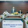 Đại hội đồng cổ đông bất thường năm 2020 của công ty Cổ phần TCT Truyền hình Cáp Việt Nam
