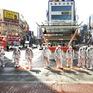 Tính đến chiều 27/2, 719 ca nhiễm COVID-19 mới ngoài Trung Quốc