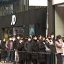 Hàn Quốc có thêm 505 ca nhiễm COVID-19 mới trong một ngày