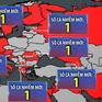 Dịch COVID-19 đã lan ra 50 quốc gia và vùng lãnh thổ