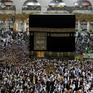 Saudi Arabia dừng cấp thị thực cho người hành hương tới Mecca