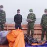 Quảng Ninh: Phát hiện bè xốp chở 12 tấn sứa biển xuất lậu sang Trung Quốc