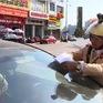 Trong hơn 1 tháng, Hà Nội phạt nguội hơn 7.900 ô tô dừng, đỗ sai quy định