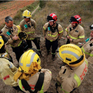 Tây Ban Nha ra mắt thiết bị bảo vệ lính cứu hỏa