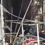 Cháy nhà ở chợ Hạnh Thông Tây (TP.HCM), 3 người thoát nạn