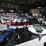 Thụy Sĩ hủy triển lãm ô tô quốc tế Geneva