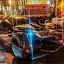 Xế độ Batman giá gần 1 triệu USD vừa bị tịch thu vì tài xế chơi ngông