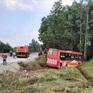 Tai nạn giao thông tiếp tục giảm sâu cả 3 tiêu chí