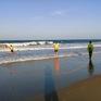 Phú Yên: 1 du khách bị mất tích khi tắm biển