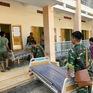 Ảnh: Bệnh viện dã chiến tại TP.HCM chính thức hoạt động vào ngày 10/2