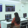 VN-Index giảm gần 34 điểm