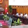 Thủ tướng chỉ đạo tạm thời cấm tụ tập quá 20 người