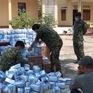 Gia Lai: Bắt vụ vận chuyển khẩu trang qua biên giới