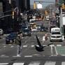 Số ca mắc COVID-19 ở New York, Mỹ tăng đột biến