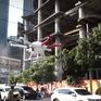 Indonesia: Phun khử trùng bằng thiết bị bay không người lái