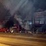 Hà Tĩnh: Cháy cửa hàng kinh doanh thiết bị ô tô khiến 2 người tử vong