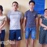 Khởi tố, bắt tạm giam 4 đối tượng tra tấn nhân viên quán cà phê
