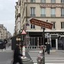 Paris trong những ngày đóng cửa