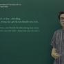 """Chinh phục kỳ thi vào lớp 10 năm 2020 - Môn Ngữ Văn: Ôn tập tác phẩm thơ """"Nói với con"""", """"Ánh trăng"""", """"Đoàn thuyền đánh cá"""""""