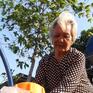 """Cụ bà giải """"cơn khát nước ngọt"""" cho hàng nghìn hộ dân Bến Tre"""