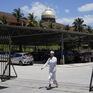 Ổ dịch từ nhà thờ ở Malaysia đã lây đến cấp F5