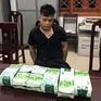 Đối tượng vận chuyển 6kg ma túy liều lĩnh tông thẳng xe vào cảnh sát