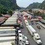 Giải quyết tình trạng ùn ứ hàng tại cửa khẩu Lạng Sơn