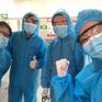 Ê-kíp làm phim tài liệu của VTV7 chính thức bấm máy tại bệnh viện Bạch Mai!