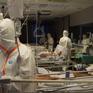 Dịch COVID-19 diễn biến phức tạp ở châu Âu, Italy ghi nhận hơn 11.000 ca tử vong