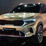 KIA Sonet, SUV nhỏ nhất của KIA sắp ra mắt có gì đặc biệt?