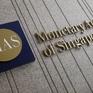 Singapore nới lỏng tiền tệ chưa từng có